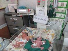 Positivi al Covid-19, un neonato e sette sanitari di neonatologia del Policlinico di Modena.