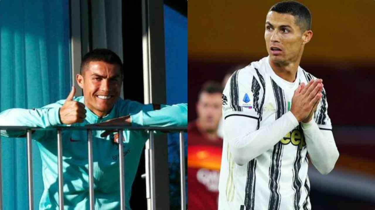 Ronaldo reintra dal Portogallo positivo