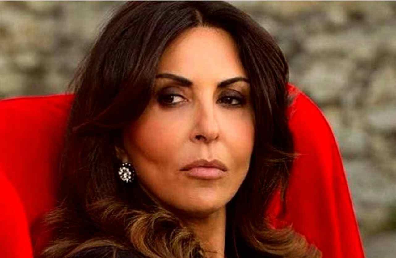 Sabrina Ferilli La Verita Sui Figli Mai Avuti La Confessione