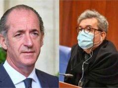 Veneto e Calabria verso nuove restrizioni