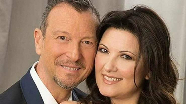 Amadeus e sua moglie Giovanna