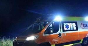 incidente Palermo morto 15enne