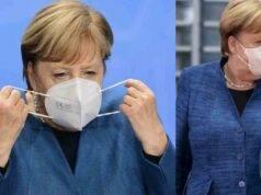 angela merkel videoconferenza UE