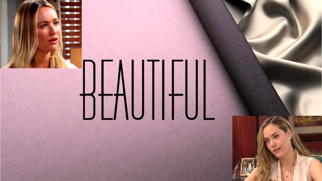 anticipazione beautiful dal 5 al 10 ottobre