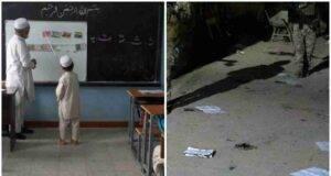 attentato scuola pakistan
