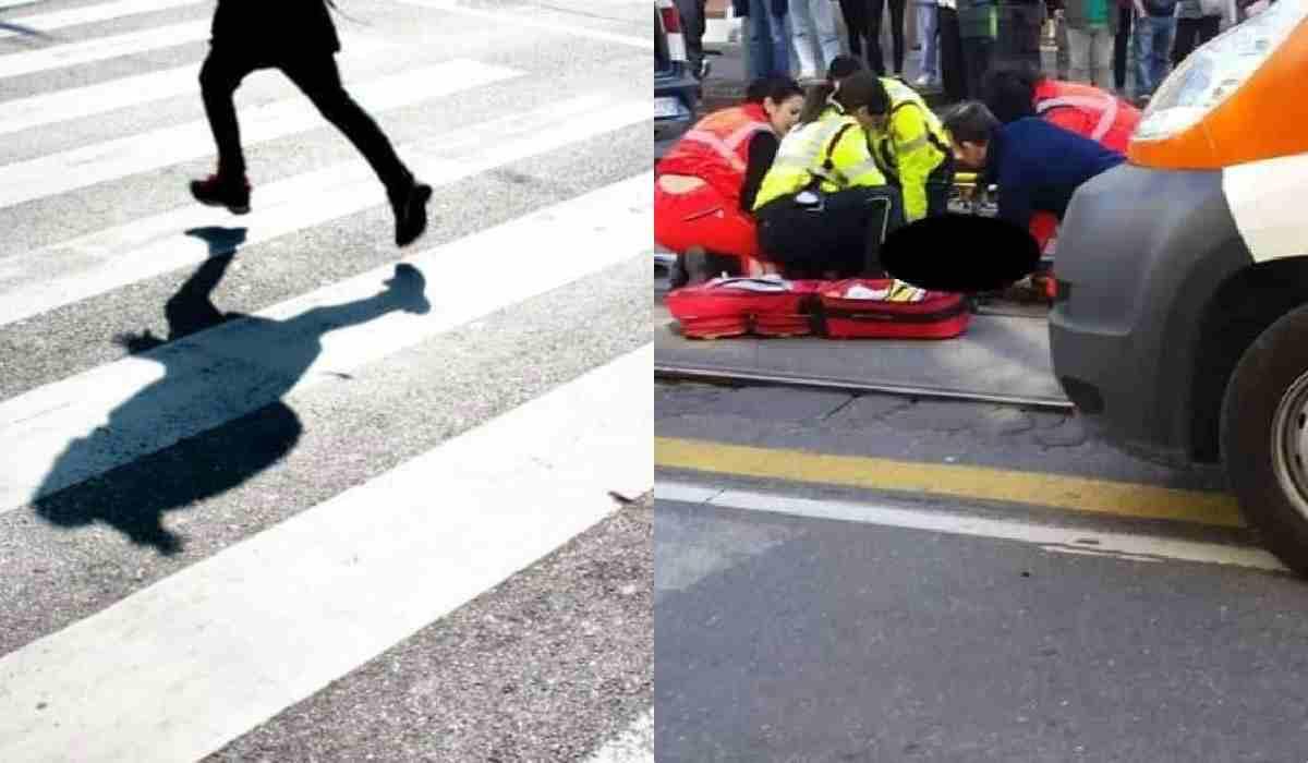 Militare travolto e ucciso da un'auto: Ncis dispone 1000 euro di ricompensa per trovare chi lo ha ucciso