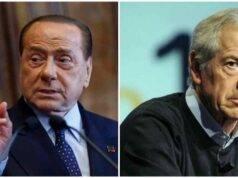Berlusconi Bertolaso