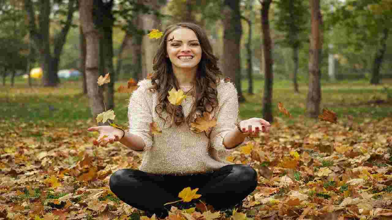 capelli d'autunno quali vitamine assumere