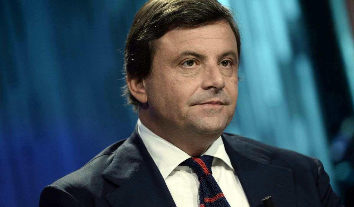 """Carlo Calenda, l'annuncio su Rai 3: """"Mi candido a Sindaco di Roma"""""""