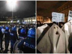 chiusure 18 proteste