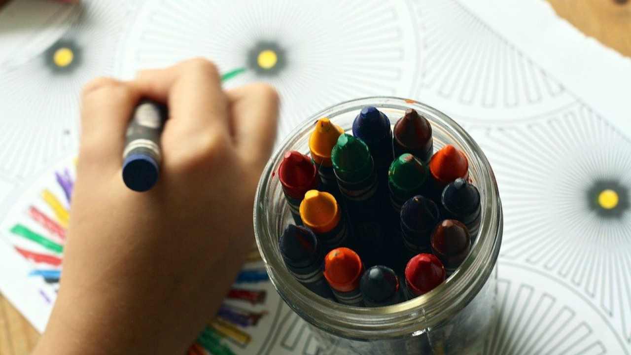 colorare antistress