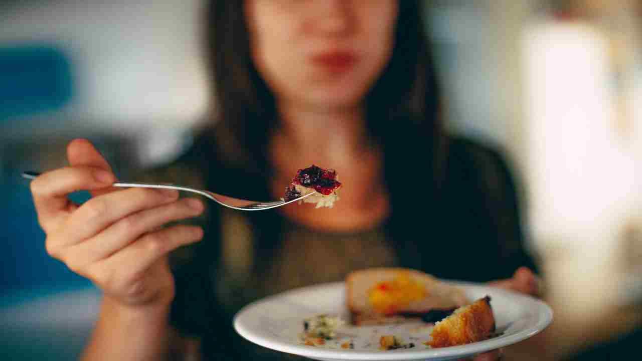 combatti gastrite col cibo