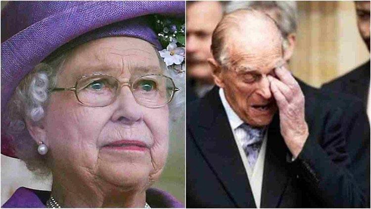 il Principe Filippo II si ritira a vita privata