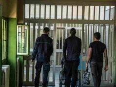 Carceri, 5.000 detenuti a casa per allarme coronavirus