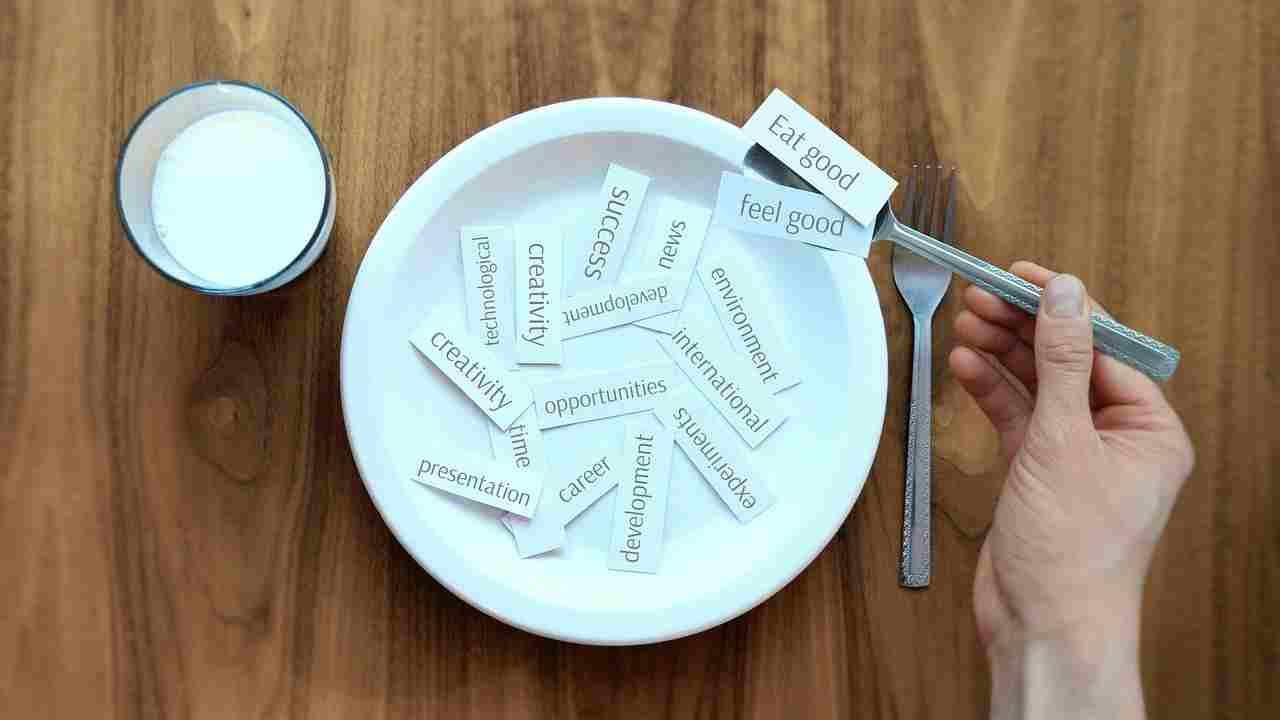 dieta anti stress cosa mangiare