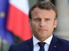 """Francia in lockdown, la conferma di Macron: """"Lascio le scuole aperte"""""""
