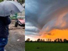 Meteo, previsioni maltempo