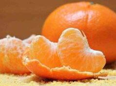 proprietà benefiche e controindicazioni mandarini