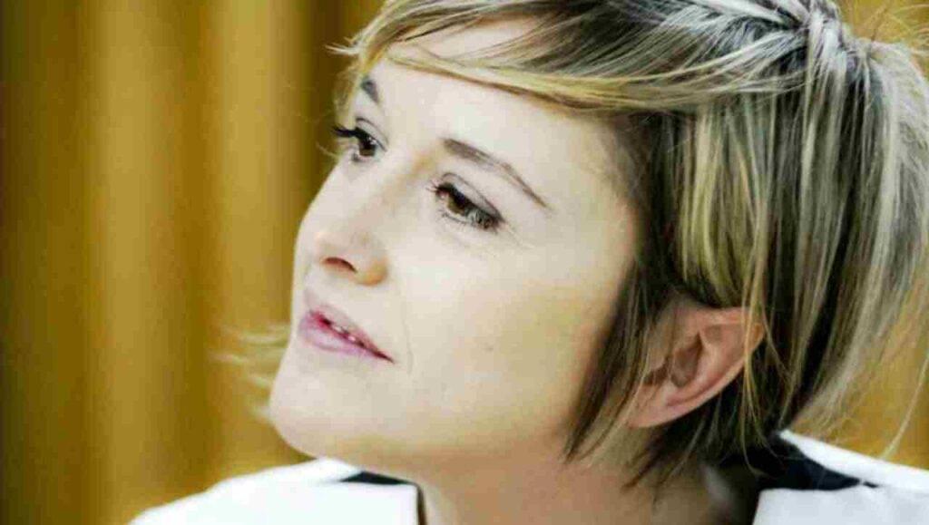 Nadia Toffa, i messaggini su whatsapp e le ultime memorie