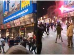 proteste catania
