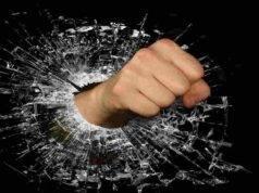 rabbia repressa come liberartene