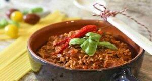 ragu alla bolognese ingrediente segreto