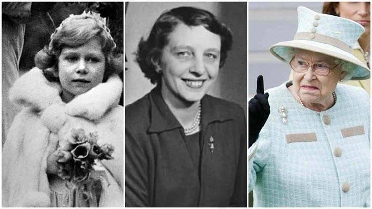 Regina Elisabetta tradita per soldi