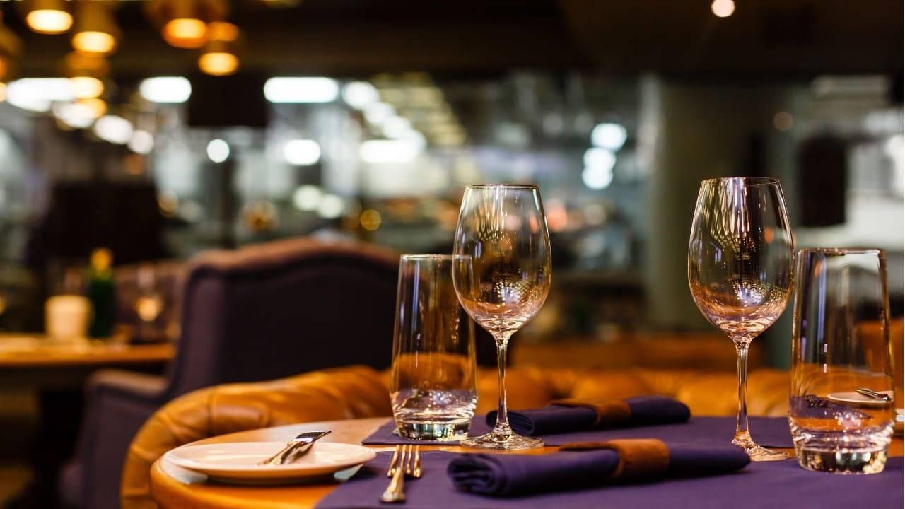 Ipotesi apertura ristorante la sera