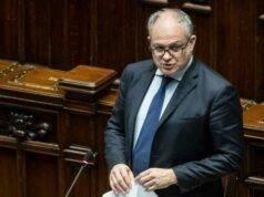 """Governo, Roberto Gualtieri specifica: """"Indenizzo a novembre maggiore del precedente"""""""