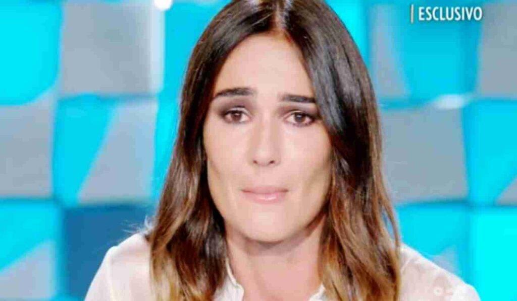 Silvia Toffanin, il terribile lutto in famiglia