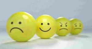smiles e pensiero positivo