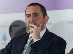 Ministro dello Sport Spadafora