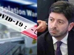 """Coronavirus in Italia, parla il Ministro Speranza: """"Evitate gli spostamenti inutili"""""""