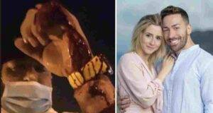 Temptation, fidanzata accoltella ex protagonista del reality