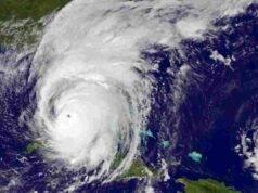 Uragano Zeta, la sua furia arriva in Louisiana: paura tra la popolazione