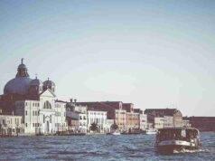 Bomba Day, Venezia si ferma il 25 ottobre: tutti i residenti andranno a Mestre