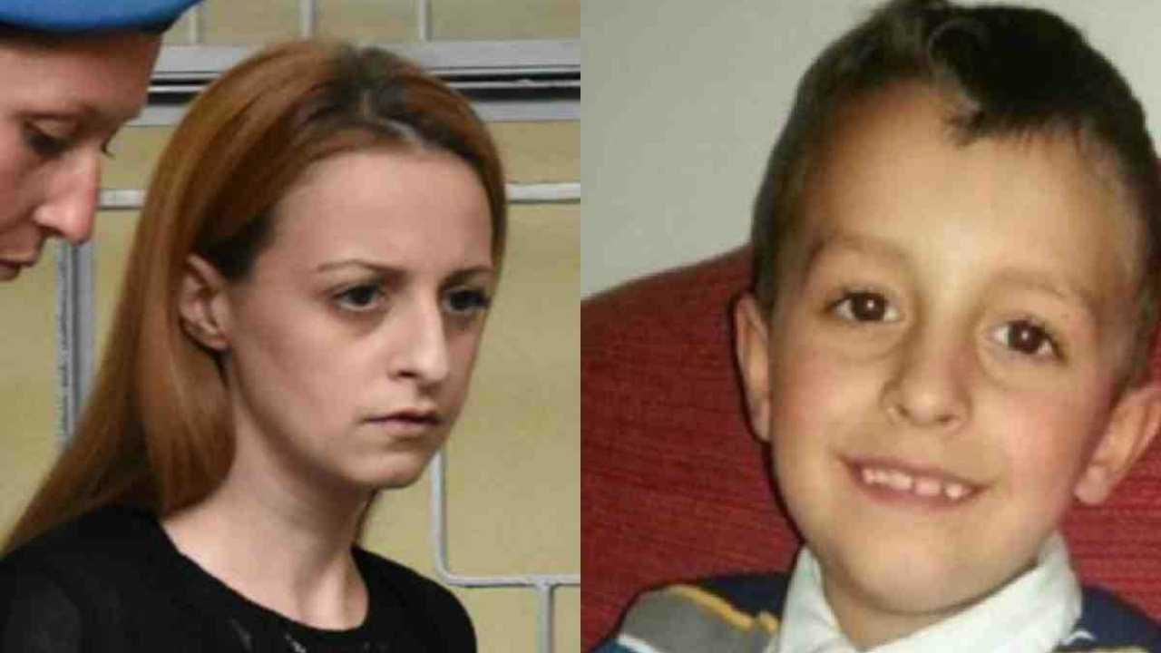 Omicidio Lorys, Veronica Panarello perde la custodia del figlio