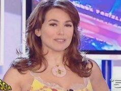 Barbara D'Urso, Striscia La Notizia