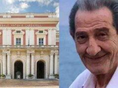 Giuseppe Cantalupo, risultati autopsia