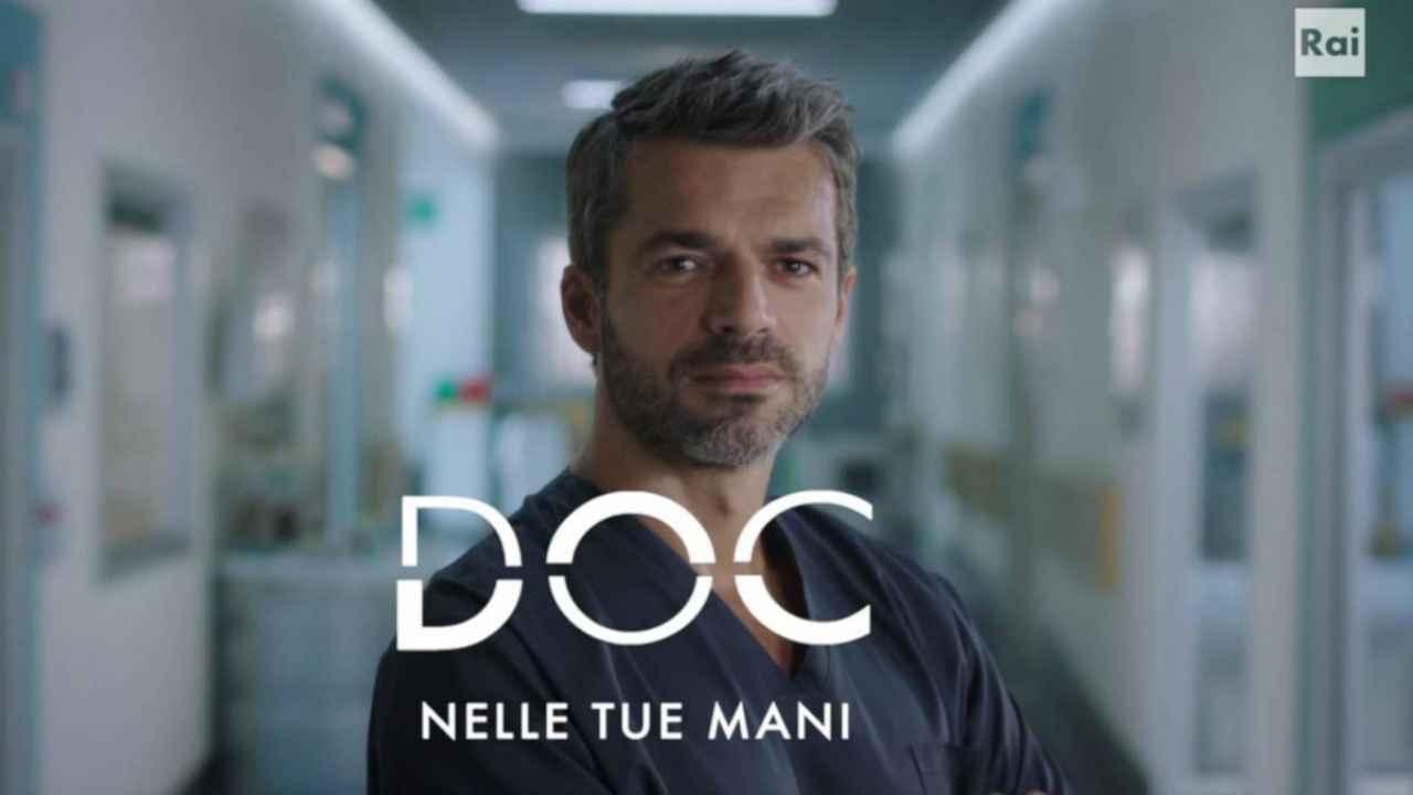DOC-Nelle tue mani forse una seconda stagione