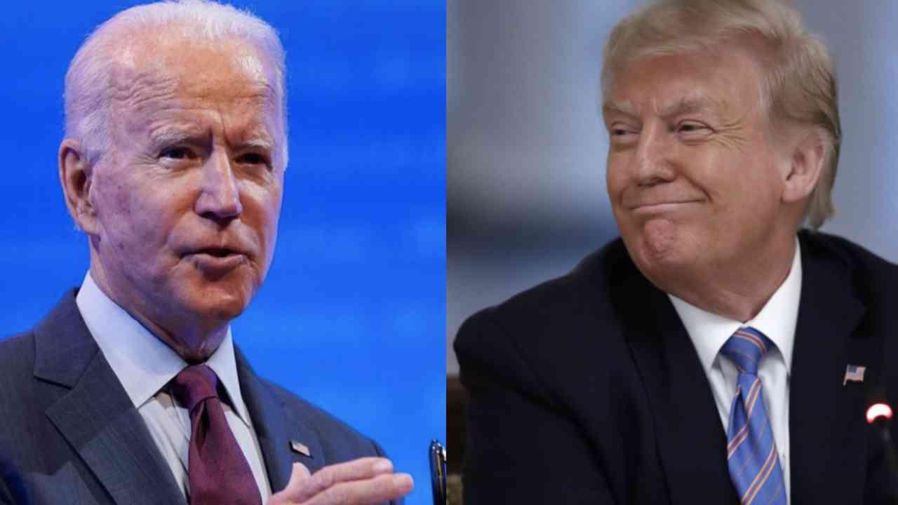 """Presidenziali Usa, il discorso di Biden fa infuriare Trump: """"A conteggio finito saremo i vincitori"""""""