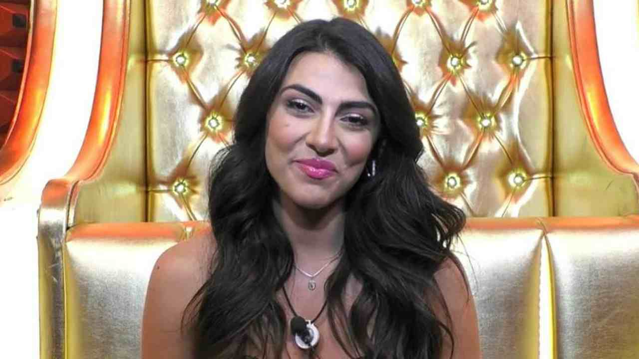 Giulia Salemi, GF Vip 5