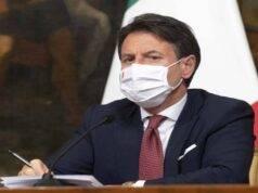 """Giuseppe Conte, linea dura: """"Venerdì è una giornata importante, non abbassiamo la guardia ora"""""""