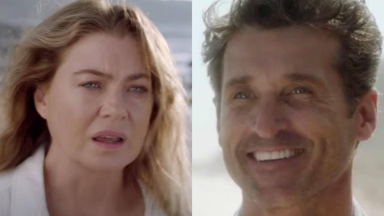 Grey's Anatomy 17, spoiler USA
