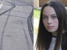Incidente Trentino, Valeria Artini