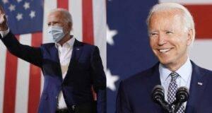 Joe Biden biografia