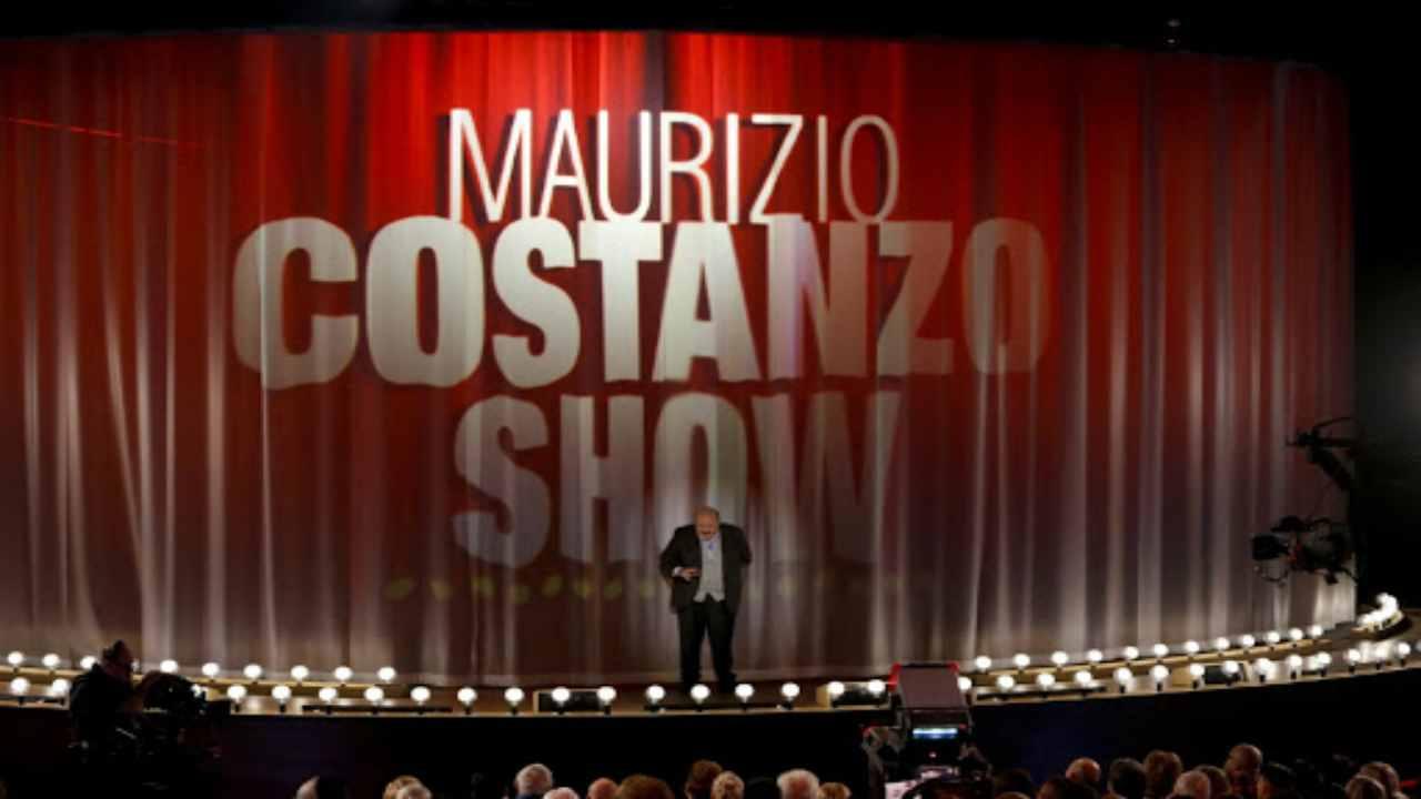 Maurizio Costanzo Show, anticipazioni
