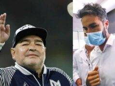 Maradona- medico personale indagato per omicidio colposo