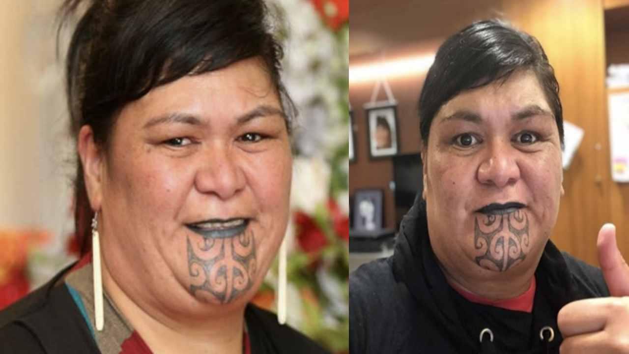 Nanaia Mahuta ministro degli esteri Maori