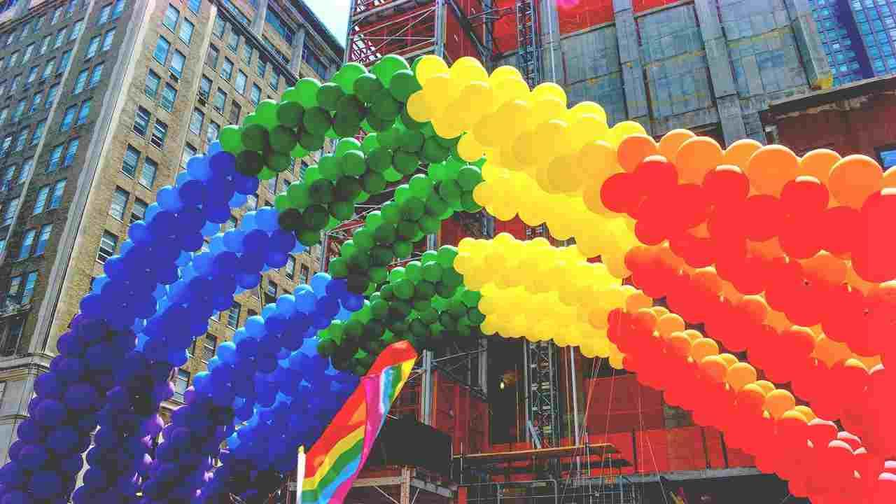 Nevada matrimoni Gay inseriti nella Costituzione